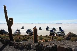 salar de uyuni isla incahuasi tour