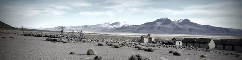 Acotango volcano is an easy 6000m mountain to climb