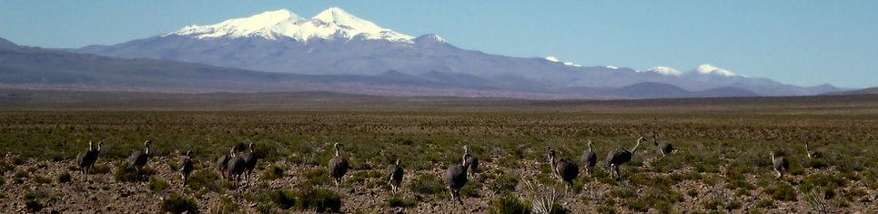mountain climbing Bolivia 6000 summit Salar de Uyuni