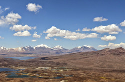Summital view Guane Guane