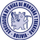 certified mountain guides in Bolivia