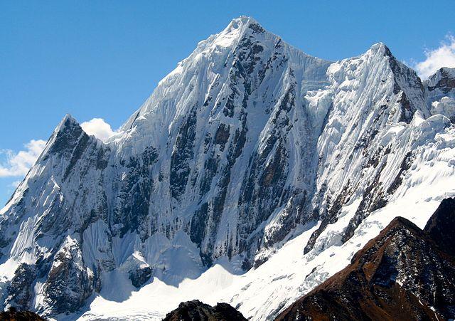 Feel like summiting ?