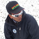 Cecilio Daza UIAGMA IFMGA certified mountain guide