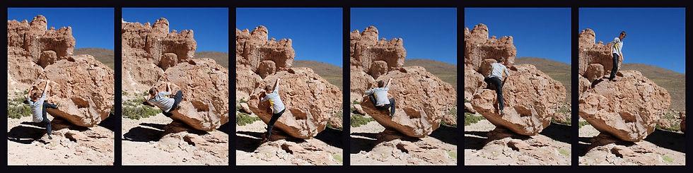 rockclimbing bolivia villa alota salar de uyuni