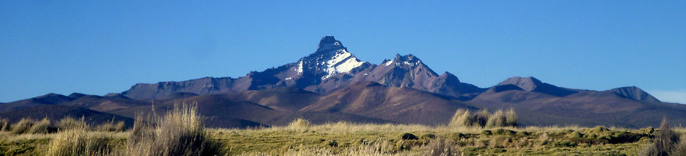 Condoriri Sajama bolivia andes climb