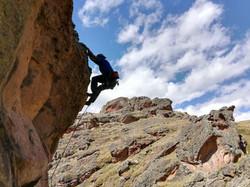 fun sport climbs