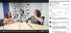 Scott Talks Podcasts