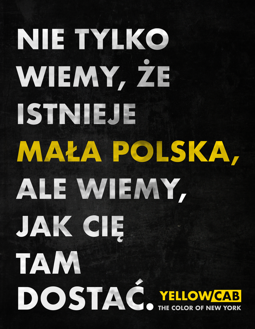 Little Poland - Polish