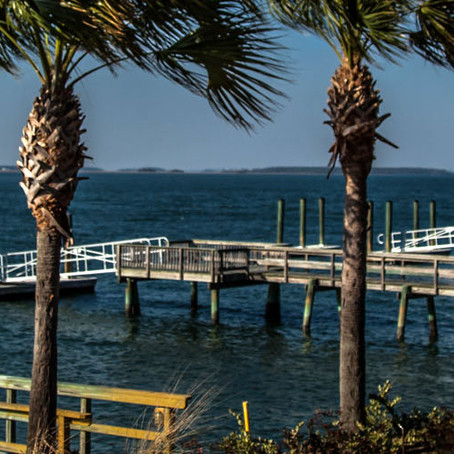 Bluffton, SC - Home of The G2 Academy