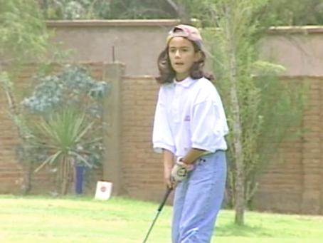 Owning My Future - Susana Benavides