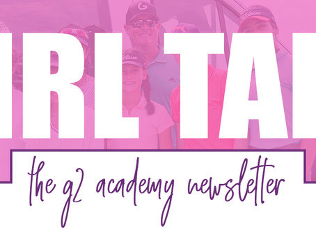 #GirlTalk - Week of July 22
