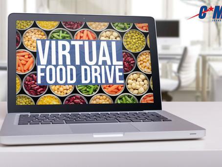 CMAC 2020 Virtual Food Drive