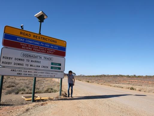 Central South Australia