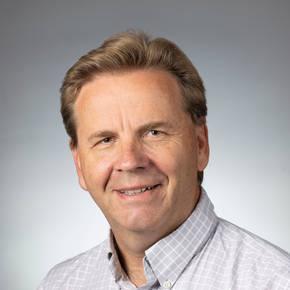 Robert Blomquist, PE
