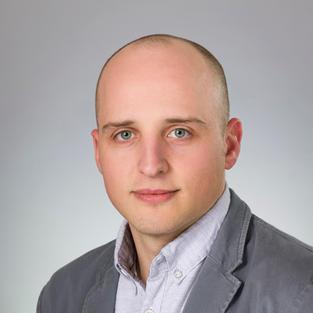 Nick Johnston