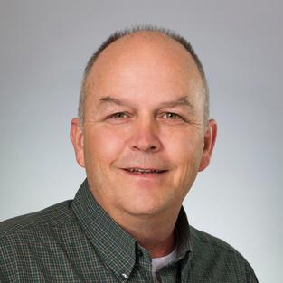 Steve Bruckelmyer