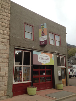 Manitou Springs Heritage Center