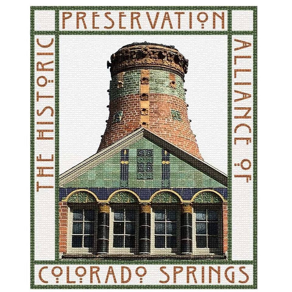Historic Preservation Alliance of Colorado Springs