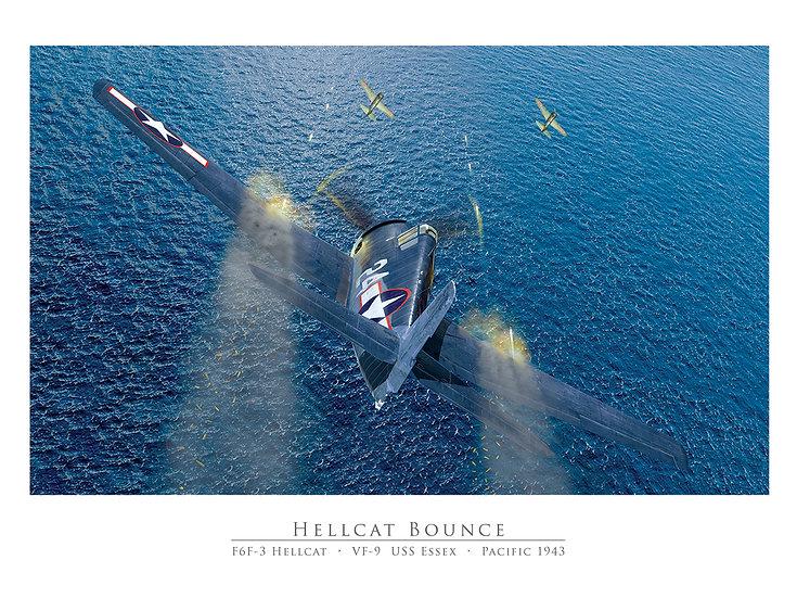 Hellcat Bounce
