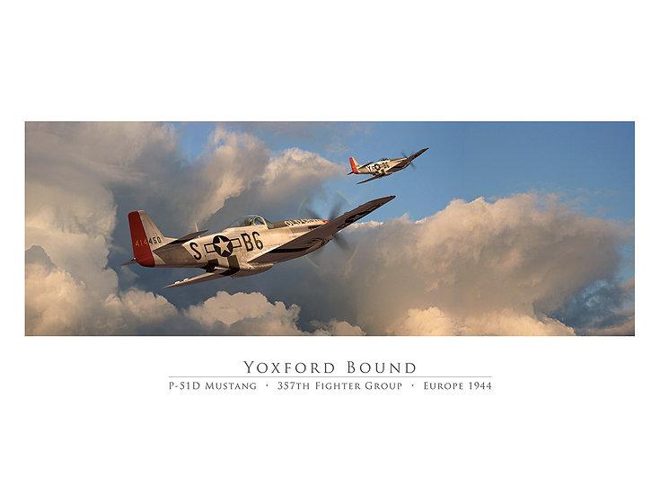Yoxford Bound