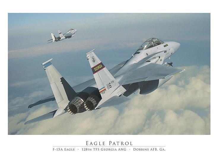 Eagle Patrol