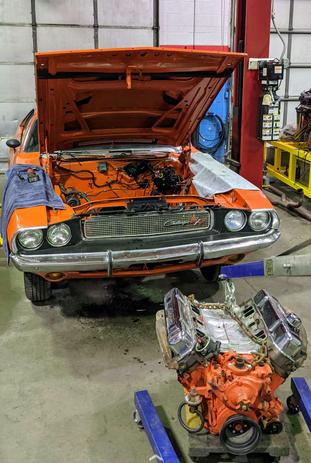 197 Challenger