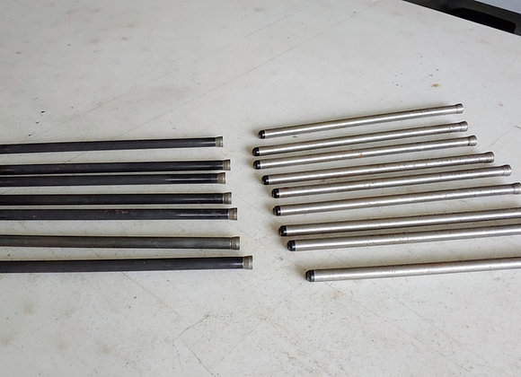 "Mopar 3/8"" Pushrods for Adjustable Rockers 340 360 383?"