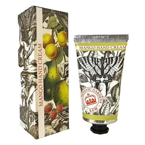 Mango Kew Gardens Hand Cream