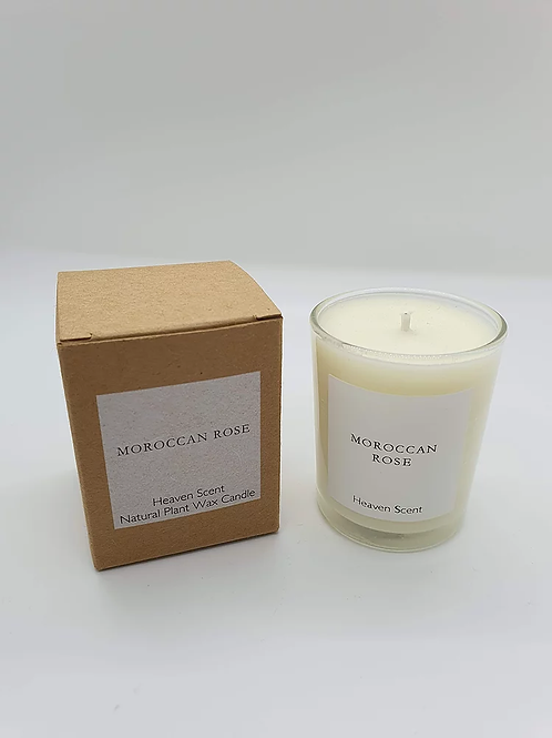 copy of Lavender & Bergamot  Soy Wax Candle