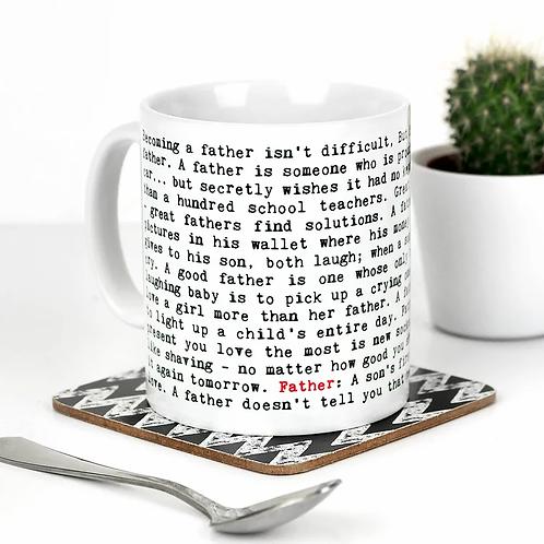 Cats Quotes Mug