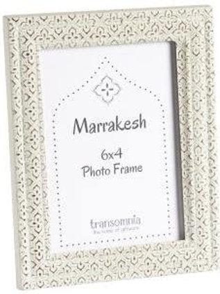 Marrakesh Photo Frame - 2 size options