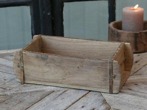 Unique Original Wooden Indian Brick Mold