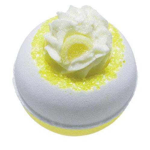 Lemon Da Vida Loca Bath