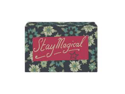 """Stay Magical"" Soap Bar"