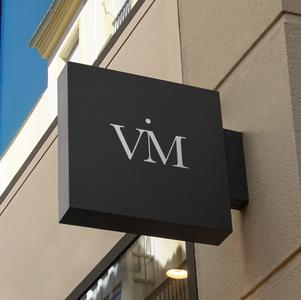 Logo for Shoe Shop