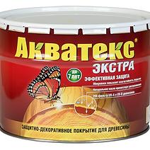 Акватекс Экстра пропитка 10 л в Ижевске