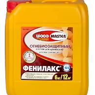 Woodmaster Фенилакс 6 кг в Ижевске