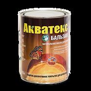 Акватекс Бальзам 0,75 л в Ижевск