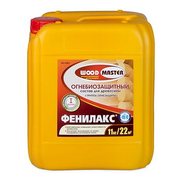 Woodmaster Фенилакс (11 кг)