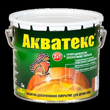 Акватекс (3 л)