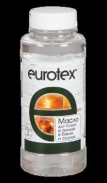 Eurotex Масло для полка (0,8 л)