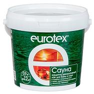 Евротекс Eurotex Сауна 0,9 кг в Ижевске