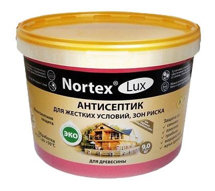 Нортекс Люкс для дерева (9 кг)