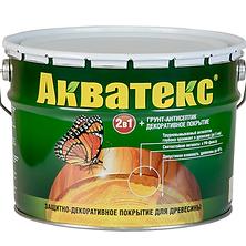 Акватекс пропитка 10 л в Ижевске
