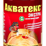 Акватекс Экстра пропитка 0,8 л в Ижевске