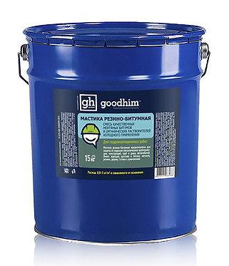 Gh мастика резино-битумная (15 кг)