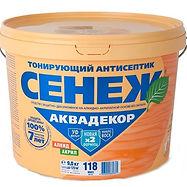Сенеж Аквадекор 9 кг в Ижевске