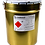 Thumbnail: Сайвер Грунт-эмаль по ржавчине 3 в 1 (20 кг)