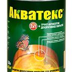 Акватекс пропитка 0,8 л в Ижевске
