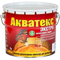 Акватекс Экстра пропитка 3 л в Ижевске